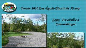 Terrain 1010