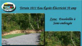 Terrain 1011