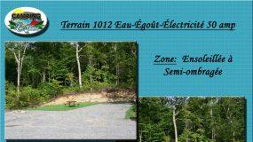 Terrain 1012