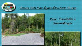 Terrain 1021