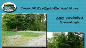 Terrain 503