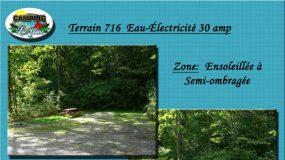 Terrain 716