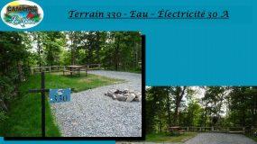 Terrain 330