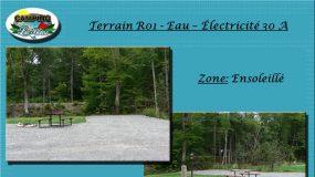Terrain R01